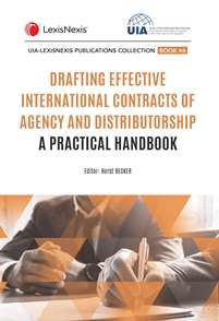 Drafting Effective International Contracts