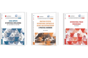 UIA-LexisNexis Collection: three new books available